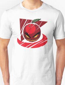Crazy Mr Apple T-Shirt