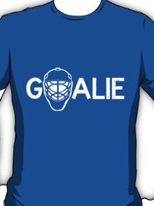Ice Hockey Goalie T-Shirt