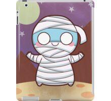Tootmownu The Mummy iPad Case/Skin
