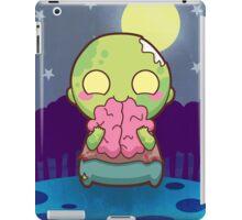 Lil Zombie iPad Case/Skin