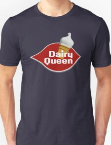 DAIRY QUEEN T-Shirt