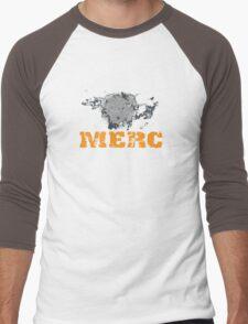 Mercenary Men's Baseball ¾ T-Shirt