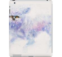 Littlefoot iPad Case/Skin