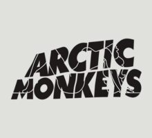 Arctic monkeys. by Marcelinex