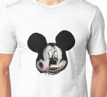 Zombie Mickey Unisex T-Shirt