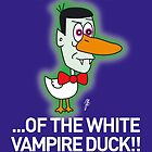 VAMPIRE DUCK! by mjfouldes