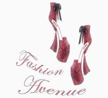 Fashion Avenue by Miraart