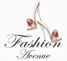 Fashion Avenue3 by Miraart