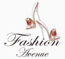 Fashion Avenue3 by Miraart