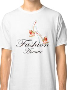 Fashion Avenue3 Classic T-Shirt