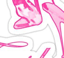 Fashion Avenue4 Sticker