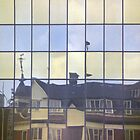 Europa House by acrichton