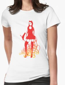 Devil Woman T-Shirt