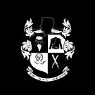 Armitage Army CoA -black background-  by CircusDoll