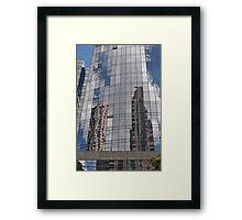 Boston 4 Framed Print