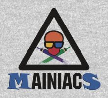 Art Maniacs Brainiac Edition by Art-Maniacs