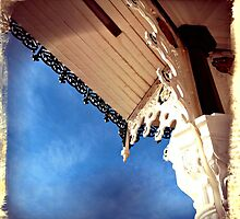 Hove Bandstand Details by Ms-Bexy