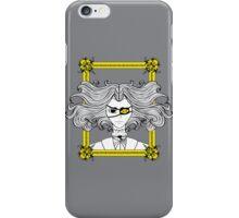 Pegasus iPhone Case/Skin