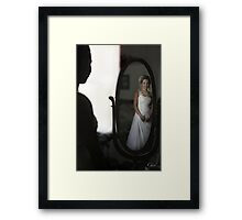 """Reflections"" Framed Print"