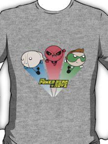 The Power Ring Boys T-Shirt