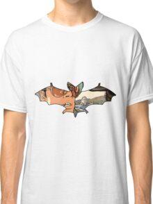 Bat Country Sticker Classic T-Shirt
