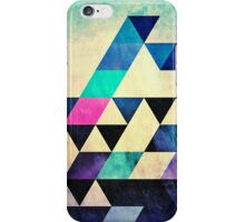 cylld syt iPhone Case/Skin