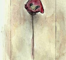 Papaver by Louie-Paulo Darang