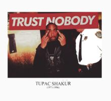 Trust Nobody by staytrill