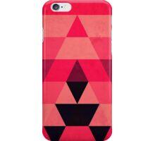 nyon ryd iPhone Case/Skin