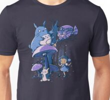My Neighbor Alice Unisex T-Shirt