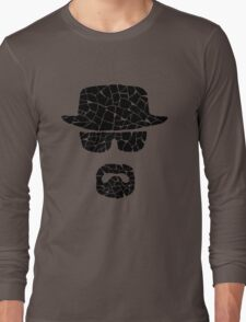 Heisenberg (black) Long Sleeve T-Shirt