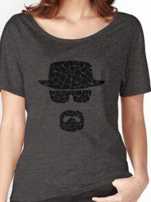 Heisenberg (black) Women's Relaxed Fit T-Shirt