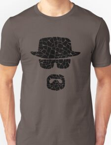 Heisenberg (black) T-Shirt