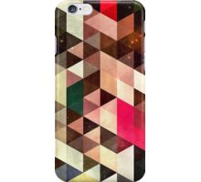 pyrty xyn iPhone Case/Skin