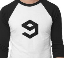 9gag Men's Baseball ¾ T-Shirt