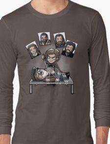 Revenge Long Sleeve T-Shirt