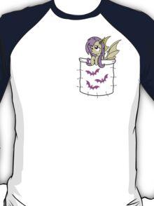Pocket Flutterbat T-Shirt
