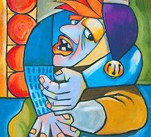 Quasimodo by Robert Holewinski