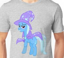 The Lame and Powerless Unisex T-Shirt