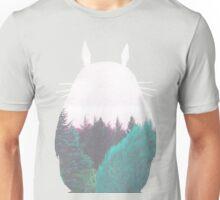 Dreamland Totoro Unisex T-Shirt