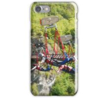 The Triple Flying Fox iPhone Case/Skin