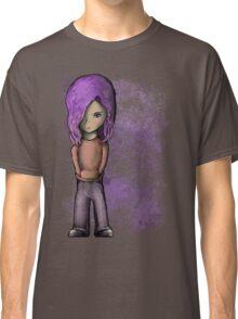Skater Girl 03 Classic T-Shirt