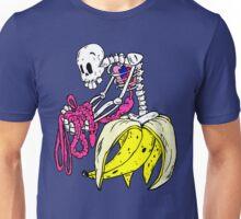 Banana Bones Unisex T-Shirt
