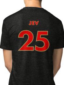 JEV 25 Tri-blend T-Shirt