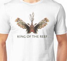 King of the Reef Unisex T-Shirt