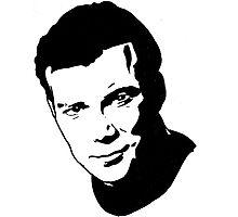 Best of Kirk 1 Photographic Print