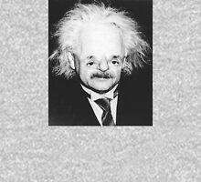 Einstein Sloth Face Unisex T-Shirt