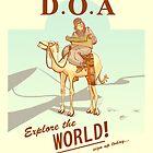 D.O.A. by Fiona Sorel