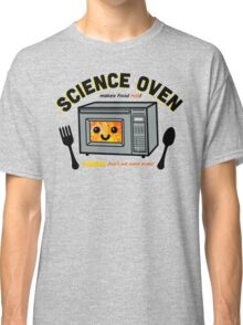 Science Oven Classic T-Shirt