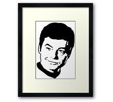 Best of McCoy 1 Framed Print